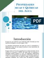 propiedadesfisicasyquimicasdelagua