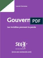 GERVEREAU Laurent, Gouverner. Les Invisibles Prennent La Parole