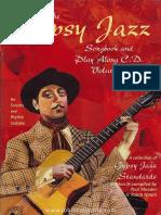 123589944 00 Gypsy Jazz Songbook Vol 2
