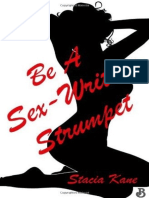 Be a Sex-Writing Strumpet - Stacia Kane.epub