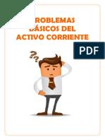 Problemas Basicos Del Activo Corriente CORREGIDO