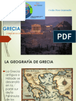 GRECIA Primera Parte 2016