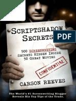 Scriptshadow Secrets.epub