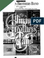 Allman Brothers - Best Of [PVG].pdf