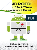 Android - Le Guide Ultime - Jean-Louis Dell Oro & Michael Picard