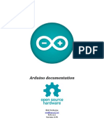 Arduino documentation.pdf