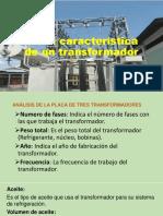 Diapositiva de Transformadores Monofasico y Trifasico