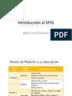 Introducción Al SPSS