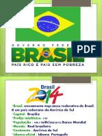 BRASIL Completo