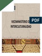 2. VICEMINISTERIO DE INTERCULTURALIDAD.pdf