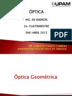 Optica - 02)Optica Geometrica.pptx