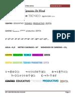 1. Centro Educativo Tecnico Productivo Zepita