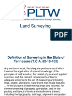 3.4 LandSurveying.ppt