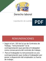 Derecho Laboral Clase 2 Reu
