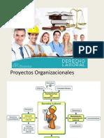 Derecho Laboral Clase 1 Caracteristicas y Modalidades de Contratacion