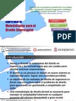 1.- Metodologias de Diseño Empresarial