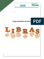 Apostila Completa Libras - Seduc - Praia Grande