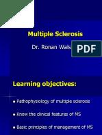 6 Multiple Sclerosis