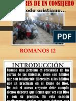 LOS DEBERES DE UN CONSEJERO..pptx