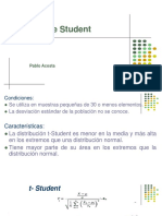 T de Student1