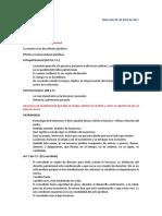 Derecho Civil Viii (Sucesiones) - Resumen
