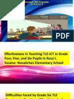 ICT Titles July 2017
