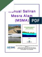 Manual saliran mesra alam Malaysia