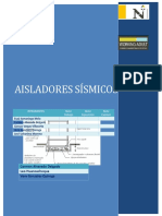 Aisladores Sismicos (1)