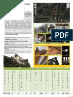 Modelo de referencia para análisis y clasificación de bienes de patrimonioArquitectonico