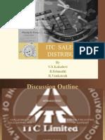 Itc Sales and Distribution (2)