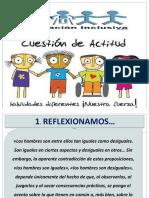 Modulo 4 - Inclusion Educativa Primera Parte