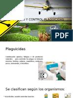 Plaguicidas