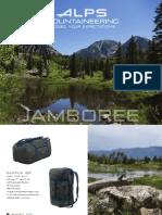 2017 Jambo Alps Catalog