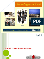 Sem. 14 Liderazgo Empresarial