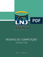 JUDO  Regras de Competicao - Arbitragem 2020