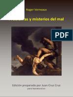 VERNEAUX, Roger - Problemas y misterios de mal - 161 pag.pdf
