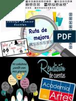 Rendicion de Cuentas Artes 2016-2017