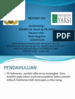 Referat Hiv