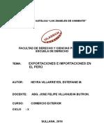 C° EXTERIOR(EXORTACIONES).docx