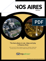 TA Buenos Aires Guide