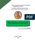Libro de Psicologia Evolutiva