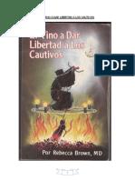 El Vino A Dar Libertad A Los Cautivos - Rebeca Borwn.pdf