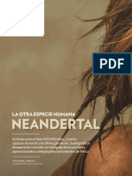 Neandertales (Historia National Geographic)