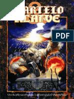 Lobisomem o Apocalipse - Martelo e Klaive - Biblioteca Élfica.pdf