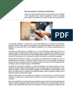 Administración Logística y Control de Inventarios