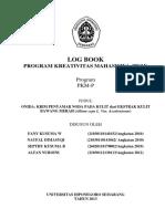 Logbook PKM P