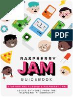 Raspberry Jam Guidebook 2017-04-26