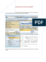 Adobe Forms Tut18