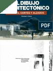 EL DIBUJO ARQUITECTONICO PLANTAS CORTES ALZADOS -Thomas-Wang - Arquilibros - AL.pdf