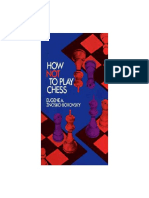 Eugene Znosko-Borovsky - How Not to Play Chess.pdf